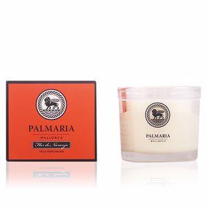 Palmaria ORANGE BLOSSOM candle 130 gr