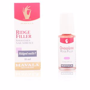 Mavala RIDGE FILLER base uñas lisas 10 ml