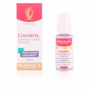 Mavala COLORFIX top coat 10 ml