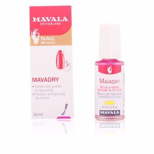 Mavala MAVADRY aceite secante 10 ml