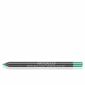 Artdeco SOFT EYE LINER waterproof #21-shiny light green