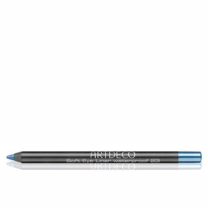 Artdeco SOFT EYE LINER waterproof #23-cobalt blue