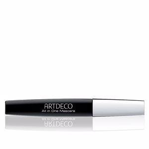 Artdeco ALL IN ONE mascara #01-black