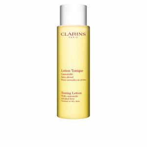 Clarins LOTION TONIQUE sans alcohol peaux normales ou sèches 200 ml