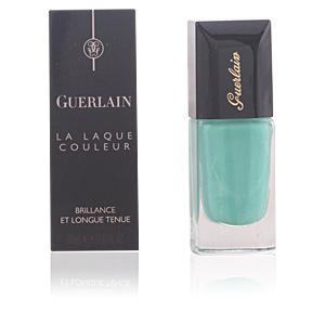 Guerlain LA LAQUE COULEUR #700-blue ocean