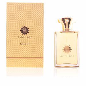 Amouage GOLD MAN eau de perfume spray 100 ml