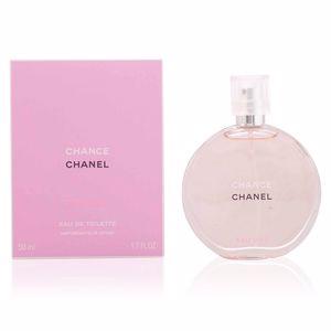 Chanel CHANCE EAU VIVE eau de toilette spray 50 ml