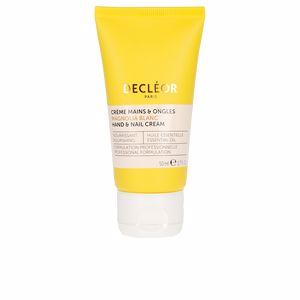 Decleor AROMESSENCE MAINS crème mains et ongles 50 ml