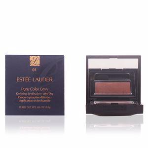 Estee Lauder PURE COLOR ENVY eyeshadow #901-brash bronze
