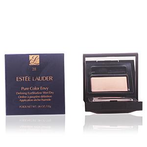 Estee Lauder PURE COLOR ENVY eyeshadow #280-insolent ivory