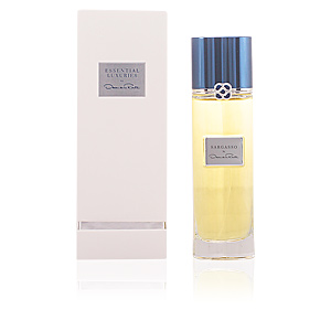 Oscar De La Renta ESSENTIAL LUXURIES sargasso eau de perfume spray 100 ml