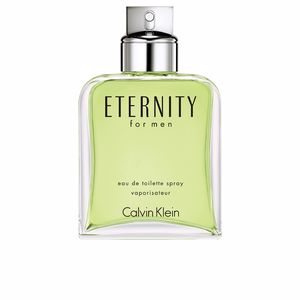 ETERNITY FOR MEN eau de toilette spray 200 ml