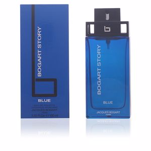 Jacques Bogart BOGART STORY BLUE eau de toilette spray 100 ml