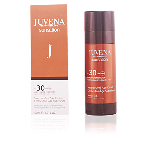 Juvena SUNSATION superior anti-age cream SPF30 face 50 ml
