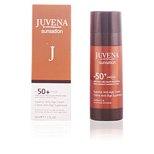 Juvena SUNSATION superior anti-age cream SPF50+ face 50 ml