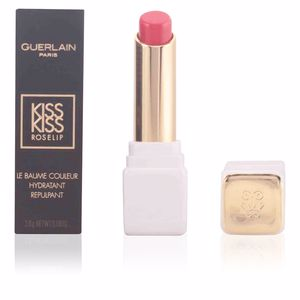 Guerlain KISSKISS baume #329-crazy bouquet