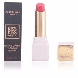 Guerlain KISSKISS baume #329-crazy bouquet