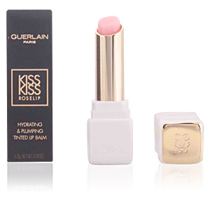 KISSKISS baume #371-morning rose