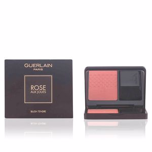 Guerlain ROSE AUX JOUES blush tender #03-peach party
