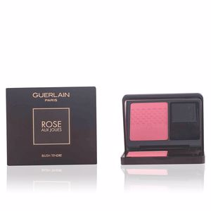 Guerlain ROSE AUX JOUES blush tender #06-pink me up