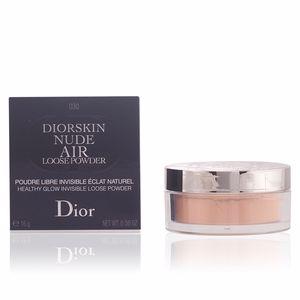 Dior DIORSKIN NUDE AIR loose powder #030-beige moyen
