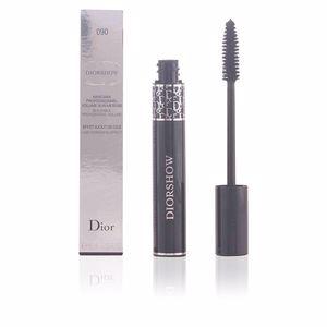 Dior DIORSHOW mascara #090-black