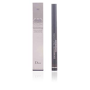 Dior DIORSHOW PRO LINER waterproof #582-brown