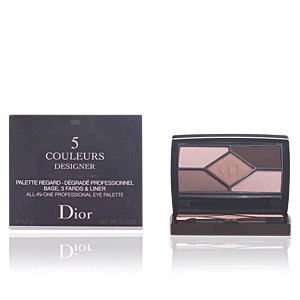 Dior 5 COULEURS DESIGNER #508-nude pink