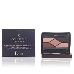 Dior 5 COULEURS DESIGNER #708-amber