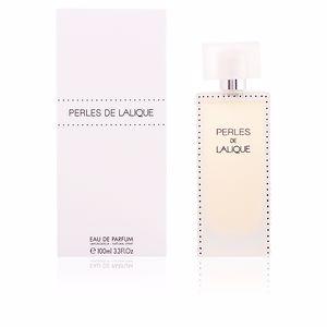 PERLES DE LALIQUE eau de perfume spray 100 ml