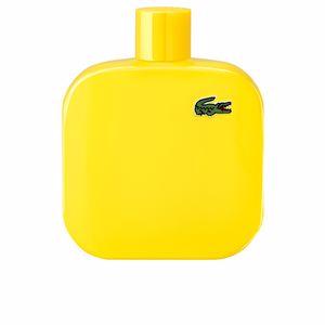 Lacoste EAU DE LACOSTE L.12.12 JAUNE POUR HOMME eau de toilette spray 175 ml