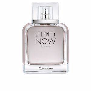 Calvin Klein ETERNITY NOW FOR MEN eau de toilette spray 100 ml