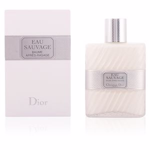 Dior EAU SAUVAGE after-shave balm 100 ml