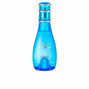 Davidoff COOL WATER WOMAN eau de toilette spray 30 ml