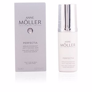Anne Möller PERFECTIA sérum exigeant anti-taches ADN 30 ml