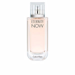 Calvin Klein ETERNITY NOW eau de perfume spray 50 ml