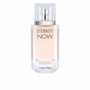 Calvin Klein ETERNITY NOW eau de perfume spray 30 ml