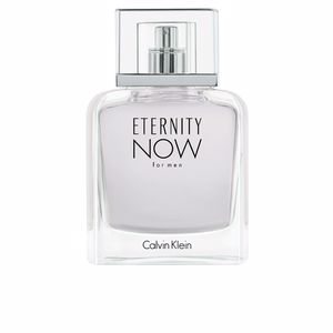 ETERNITY NOW FOR MEN eau de toilette spray 50 ml