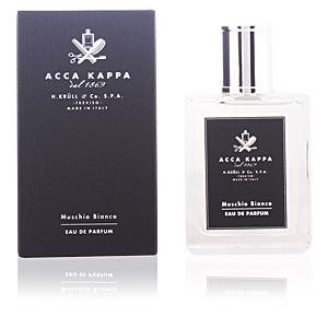 WHITE MOSS eau de perfume spray 100 ml