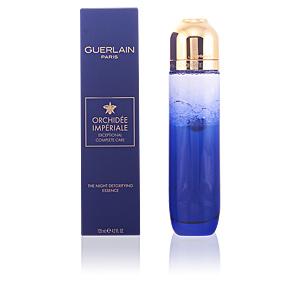 Guerlain ORCHIDÉE IMPÉRIALE essence detox nuit 125 ml