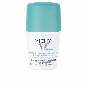 deodorant traitement anti-transpirant 48h roll-on 50 ml
