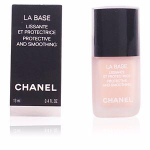 Chanel LA BASE LISSANTE ET PROTECTRICE