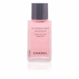 Chanel LE DISSOLVANT DOUCEUR nail colour remover 50 ml