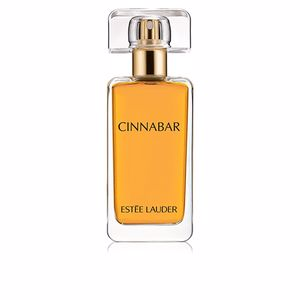 Estee Lauder CINNABAR eau de perfume spray 50 ml