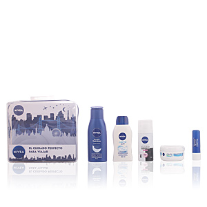 Nivea NIVEA WOMEN MINI TRAVEL SET