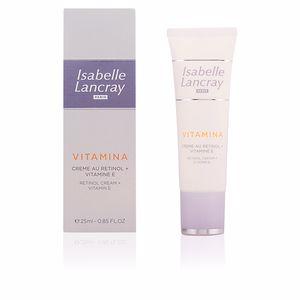 Isabelle Lancray VITAMINA E Crème Retinol 25 ml