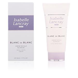 Isabelle Lancray BLANC de BLANC Creme Royale Blanche 50 ml