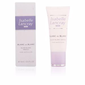 Isabelle Lancray BLANC de BLANC Elixir Blanc Absolu 15 ml