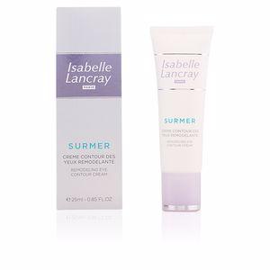 Isabelle Lancray SURMER Crème Contour des yeux remodelante 25 ml