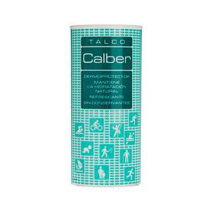 Calber TALCO dermoprotector & hipoalergénico 200 gr